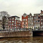 Canals grachten Amsterdam